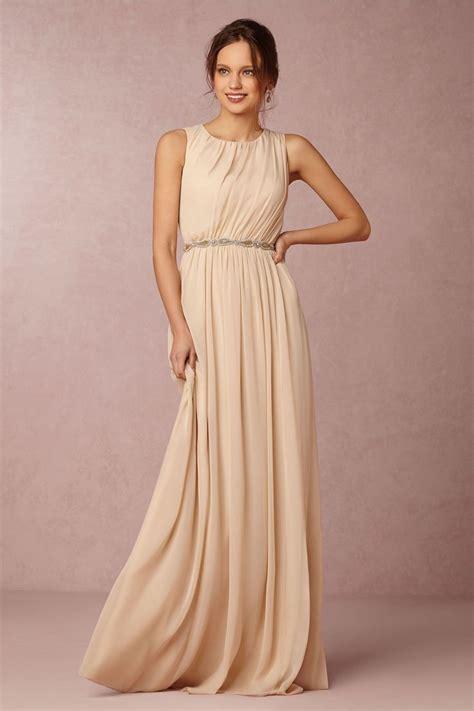 soft sober color long party dresses designs designers