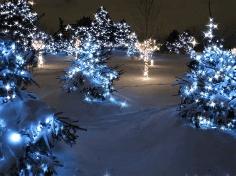 twinkling white christmas lights the gallery for gt animated christmas lights gif