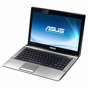Asus K43sv Specifications