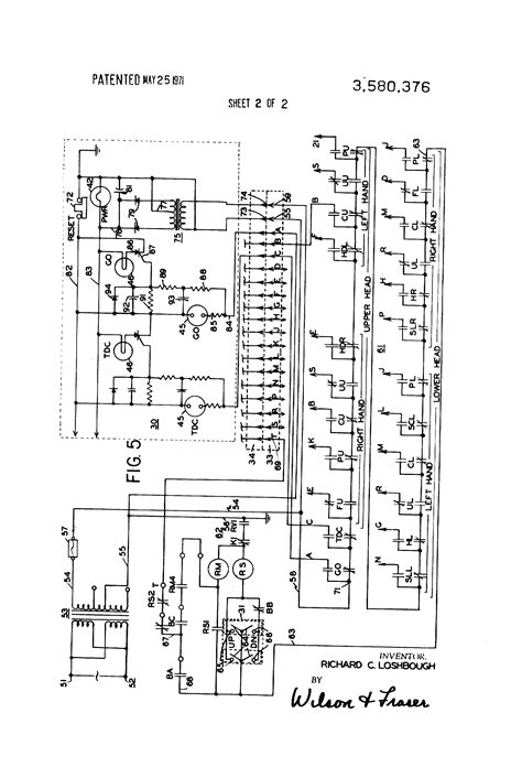 83078c concord liberty stair lift wiring diagram 6
