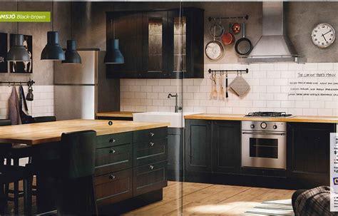 black kitchen island with stainless steel top ikeaaaaaaaa a modern hippy