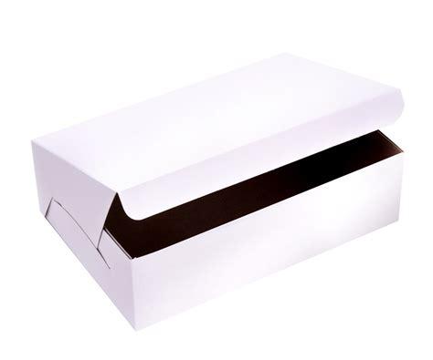 rectangle cake box xx bake king singapore