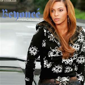 V.I.P. COVERLAND: Beyonce-B'Day Era(Fanmade Single Covers)