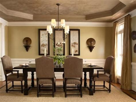 Decoration Formal Dining Table Decorating Ideas Living