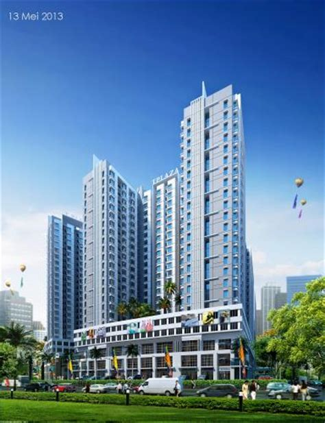 T Residences Apartment For Rent / Sale