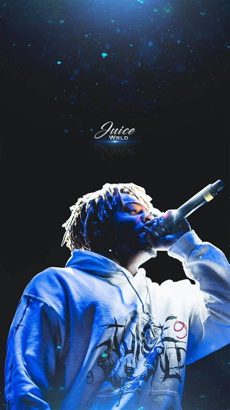 If you have your own one, just send us the image and we will show. Juice WRLD Wallpapers - Wallpaper Cave