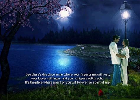 top   romantic good night pictures wallpapers
