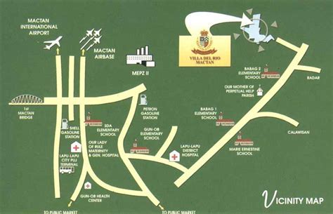 VILLA DEL RIO MACTAN, Babag, Mactan Lapu Lapu City
