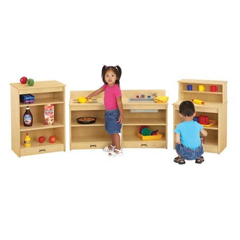 All Toddler Kitchens By Jonti-Craft Options   Preschool ...