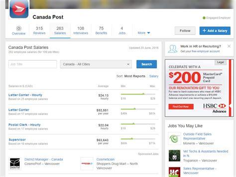 Canada Post Strike Update July