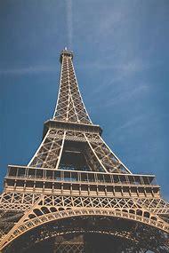 France Landmark Eiffel Tower