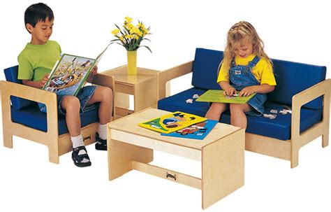 Jonti-craft Living Room-sunday School Furniture Set