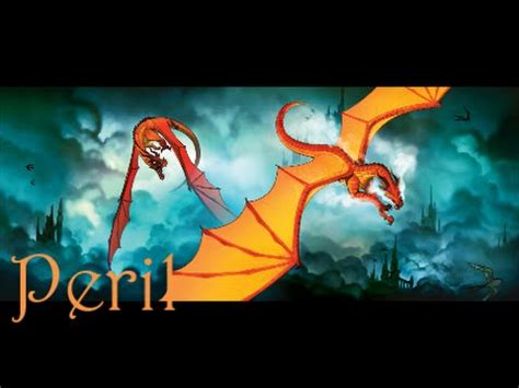 Vire Academy Books Wings Of Fire Peril S Pavane Youtube