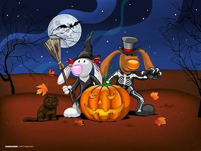 Halloween Wallpapers Anime Desktop Backgrounds Happy Automne