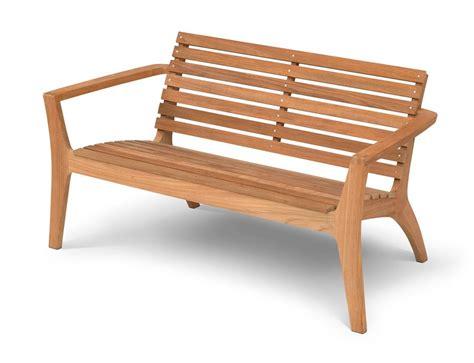 Sitzbank Regatta Von Skagerak I Holzdesignpur