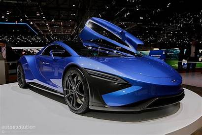 Techrules Nice Cars Propulsion System Revolutionary Promises