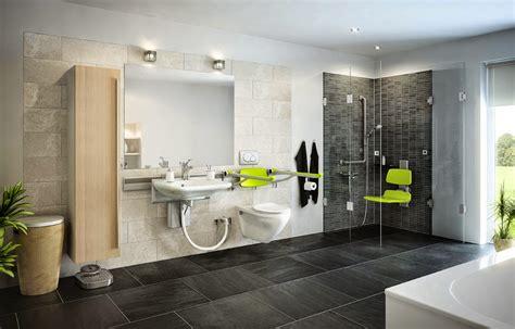Accessible Bathroom Design by Accessible Bathroom Design