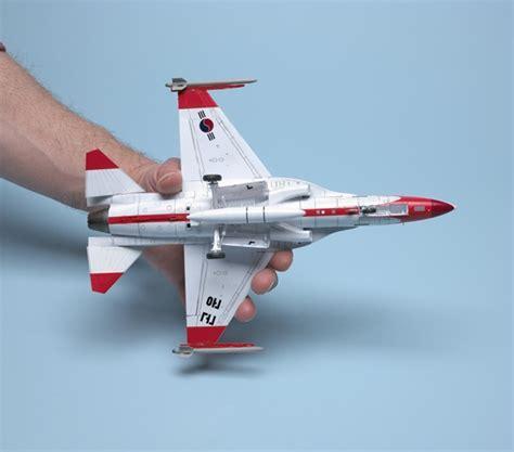 Academy 148 ROKAF T50 Advanced Trainer Finescale
