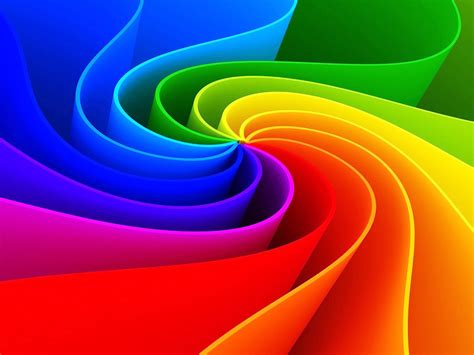 Dynamic Backgrounds 3d Dynamic Rainbow Wallpapers 4929 Wallpaper Walldiskpaper