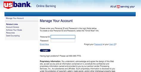 Us Bank Home Mortgage Login
