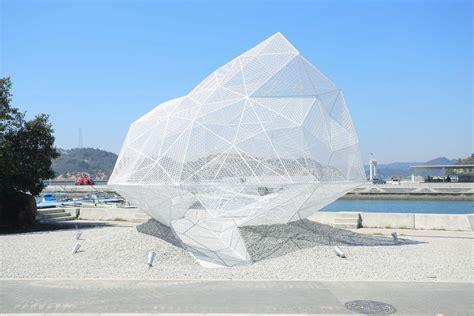 naoshima pavilion architect magazine sou fujimoto