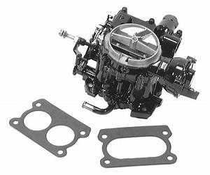 Mercruiser 5 0l Carburetor Alpha    Bravo Carburetor Kit