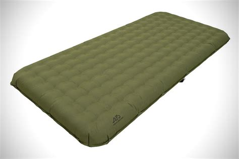 Alps Mountaineering Velocity Air Bed by Cloud Comfort The 9 Best Air Mattresses Hiconsumption