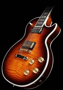 Easy  Tiger  Gibson Les Paul Supreme Electric Guitar