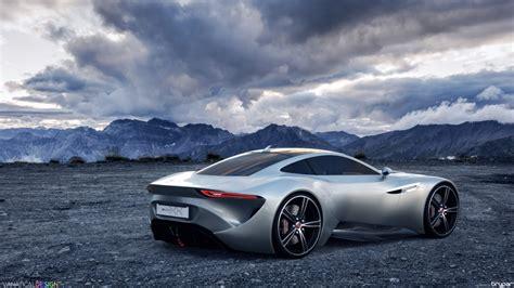 design study work    jaguar xk coupe