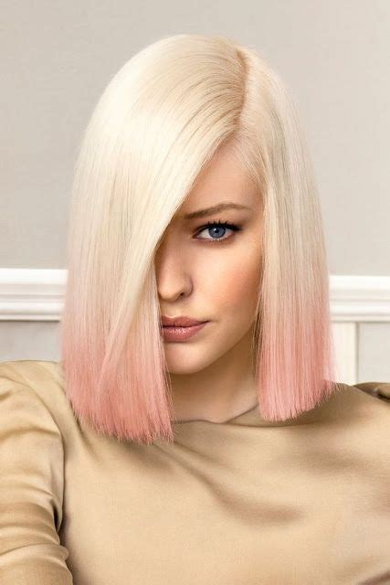 25 Best Ideas About Baby Pink Hair On Pinterest Pale