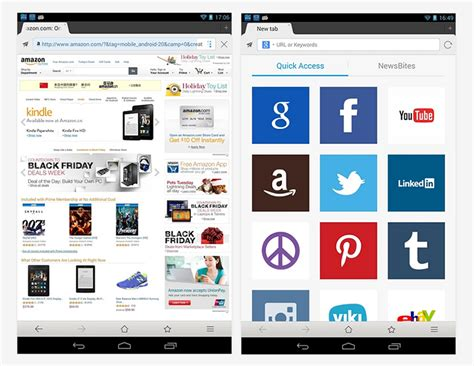 best android web browser apps you can free