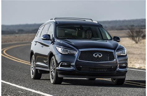 Best Luxury 3-row Suvs For Families In 2017