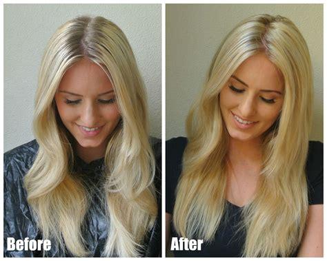 tutorial    highlight hair  home  stuff