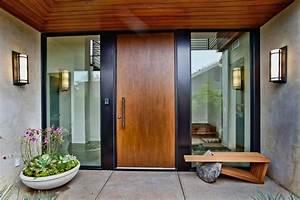 23 Amazing Home Entrance Designs