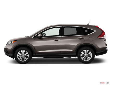 2013 Honda Cr-v Prices, Reviews And Pictures