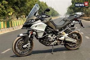 Ducati Multistrada Prix : ducati multistrada 1200 enduro review all the motorcycle you will ever need news18 ~ Medecine-chirurgie-esthetiques.com Avis de Voitures