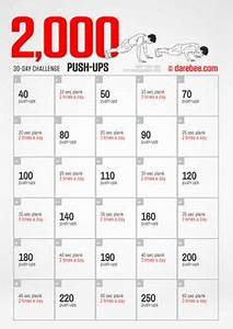Perfect Pushup Workout Routine Chart Advanced Ab Challenge Fitness Pinterest Ab Challenge