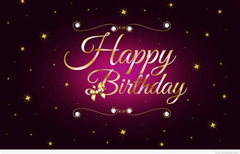 happy birthday wallpapers quotes  sayings cards