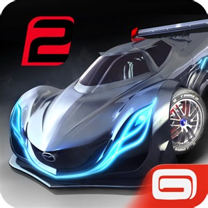 GT Real Racing 2 the Car Experience
