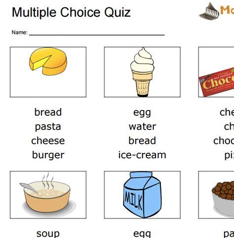 food bia vocab teaching pack mash ie