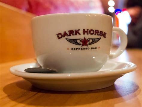 Dark Horse Espresso Bar, Toronto Starbucks Coffee Menu Price List Gloria Jeans Canada Islamabad Prices Ingredients Full Ireland Harbour Town Iced Flavors