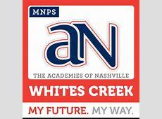 Whites Creek High School — Metro Nashville Public Schools