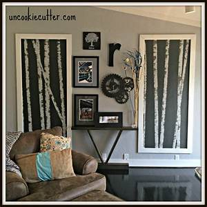 Tree paintings how to make a huge impact for less