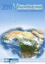 volunteerism report
