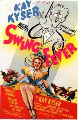 Swing Fever Wikipedia