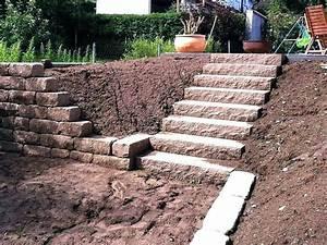 Treppe Garten Selber Bauen Holz : treppe bauen garten cool treppe selber bauen garten erstaunlich garten dekor ideen ebenfalls ~ Yasmunasinghe.com Haus und Dekorationen