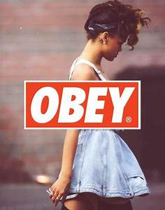 awesome, cool, dope, obey - image #669443 on Favim.com