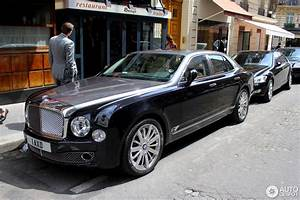 Bentley Mulsanne 2016 : bentley mulsanne 2009 21 may 2016 autogespot ~ Maxctalentgroup.com Avis de Voitures