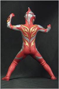 >Large Monsters Series Ultraman Mebius Burning Brave ...