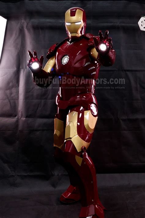 Buy Iron Man Suit Halo Master Chief Armor Batman Costume